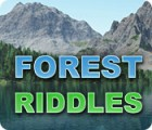 Forest Riddles 游戏