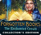 Forgotten Books: The Enchanted Crown Collector's Edition 游戏