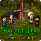 Forgotten Lands: First Colony 游戏
