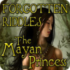 Forgotten Riddles: The Mayan Princess 游戏