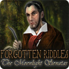 Forgotten Riddles: The Moonlight Sonatas 游戏