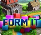 FormIt 游戏