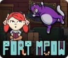 Fort Meow 游戏