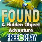 Found: A Hidden Object Adventure - Free to Play 游戏