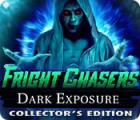Fright Chasers: Dark Exposure Collector's Edition 游戏