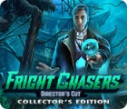 Fright Chasers: Director's Cut Collector's Edition 游戏