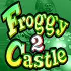 Froggy Castle 2 游戏