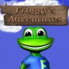 Froggy's Adventures 游戏