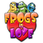 Frogs in Love 游戏