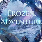 Frozen Adventure 游戏