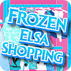Frozen — Elsa Shopping 游戏