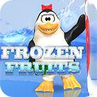 Frozen Fruits 游戏