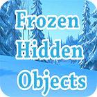 Frozen. Hidden Objects 游戏