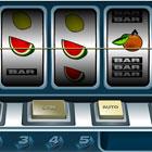 Fruit machine 游戏