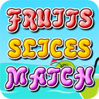 Fruit Slices Match 游戏