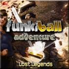Funkiball Adventure 游戏