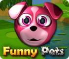 Funny Pets 游戏