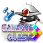 Galaxy Quest 游戏
