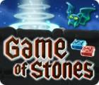 Game of Stones 游戏