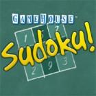 Gamehouse Sudoku 游戏