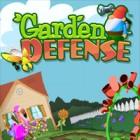 Garden Defense 游戏