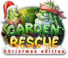 Garden Rescue: Christmas Edition 游戏