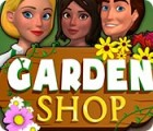 Garden Shop 游戏