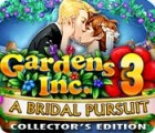 Gardens Inc. 3: A Bridal Pursuit. Collector's Edition 游戏