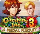 Gardens Inc. 3: Bridal Pursuit 游戏