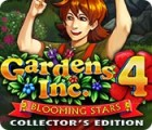 Gardens Inc. 4: Blooming Stars Collector's Edition 游戏