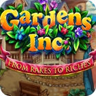 Gardens Inc: From Rakes to Riches 游戏