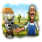 Gardenscapes: Mansion Makeover Collector's Edition 游戏