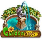 Gardenscapes 游戏