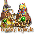 Gem Ball Ancient Legends 游戏
