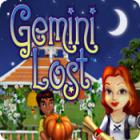 Gemini Lost 游戏