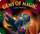 Gems of Magic: Lost Family 游戏