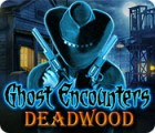 Ghost Encounters: Deadwood 游戏