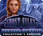 Ghost Files: The Face of Guilt Collector's Edition 游戏