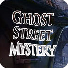 Ghost Street Mystery 游戏