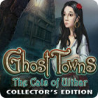Ghost Towns: The Cats of Ulthar Collector's Edition 游戏