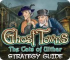 Ghost Towns: The Cats of Ulthar Strategy Guide 游戏