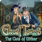 Ghost Towns: The Cats of Ulthar 游戏