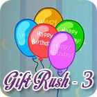 Gift Rush  3 游戏