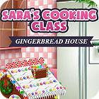 Sara's Cooking — Gingerbread House 游戏