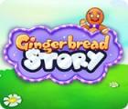 Gingerbread Story 游戏