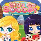 Girls Go Soccer 游戏