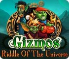 Gizmos: Riddle Of The Universe 游戏