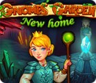 Gnomes Garden: New home 游戏