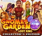 Gnomes Garden: Lost King Collector's Edition 游戏