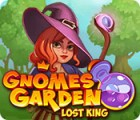 Gnomes Garden: Lost King 游戏